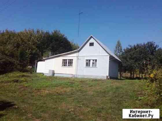 Дом 42.2 м² на участке 48 сот. Кромы