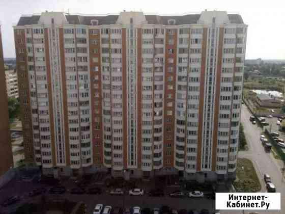1-комнатная квартира, 37 м², 14/14 эт. Железнодорожный