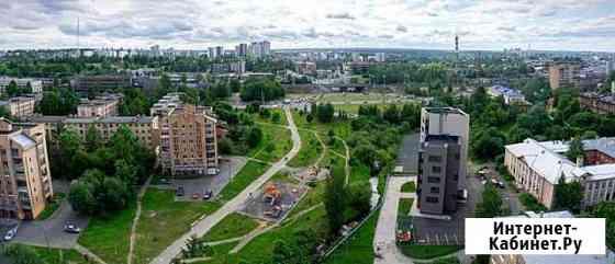 3-комнатная квартира, 96.5 м², 15/16 эт. Петрозаводск