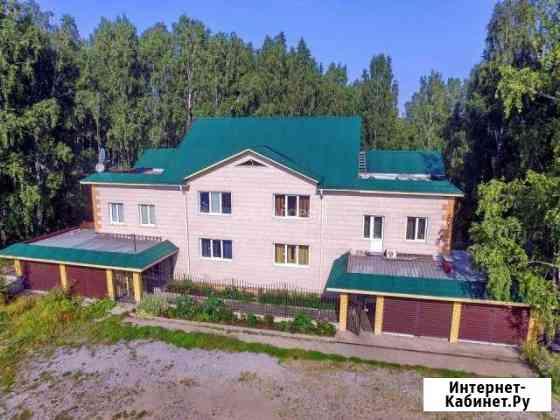 Коттедж 370 м² на участке 10 сот. Екатеринбург