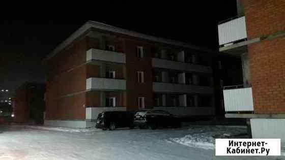1-комнатная квартира, 36 м², 3/3 эт. Улан-Удэ