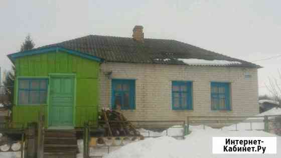 Дом 54 м² на участке 10 сот. Семилуки