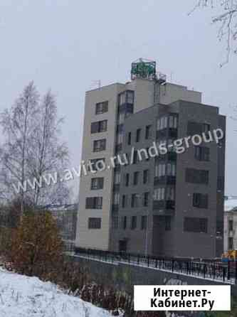 4-комнатная квартира, 117.4 м², 3/6 эт. Петрозаводск