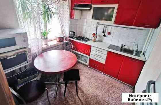 2-комнатная квартира, 45.3 м², 3/4 эт. Вологда
