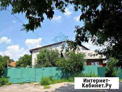 Дом 190 м² на участке 6 сот. Воронеж