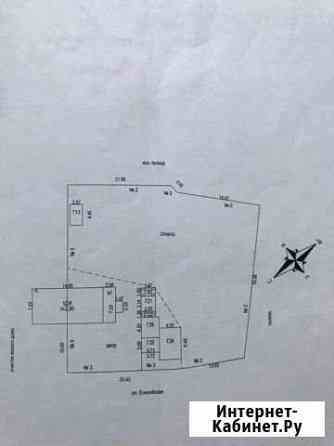 Дом 60 м² на участке 9 сот. Черемушки