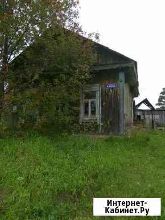 Дом 56 м² на участке 30 сот. Моряковский Затон