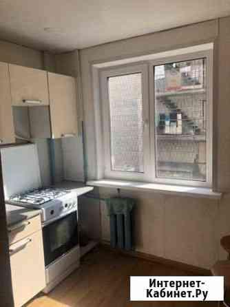 2-комнатная квартира, 45 м², 2/5 эт. Псков
