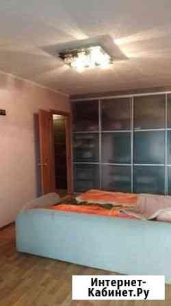 1-комнатная квартира, 40 м², 9/16 эт. Комсомольск-на-Амуре