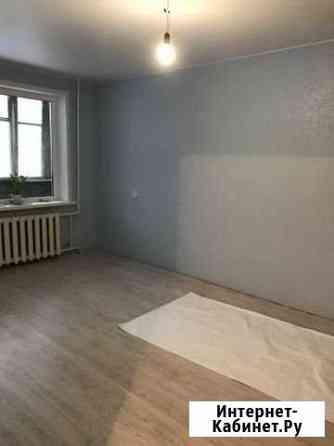 1-комнатная квартира, 34.6 м², 1/5 эт. Тольятти