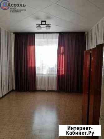 Комната 12.7 м² в 1-ком. кв., 1/5 эт. Вологда