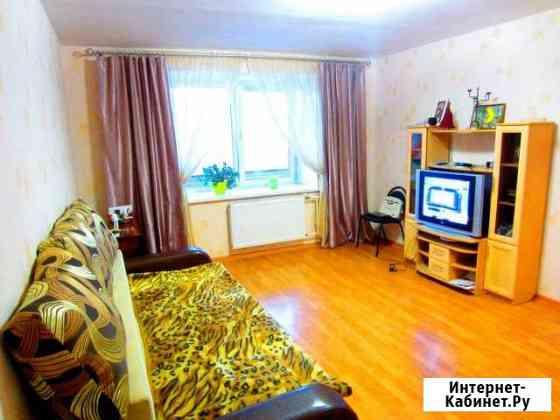 2-комнатная квартира, 60 м², 2/6 эт. Петрозаводск