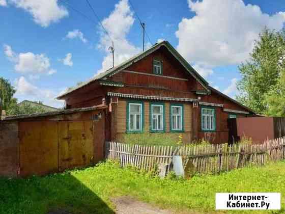 Дом 50 м² на участке 5 сот. Иваново