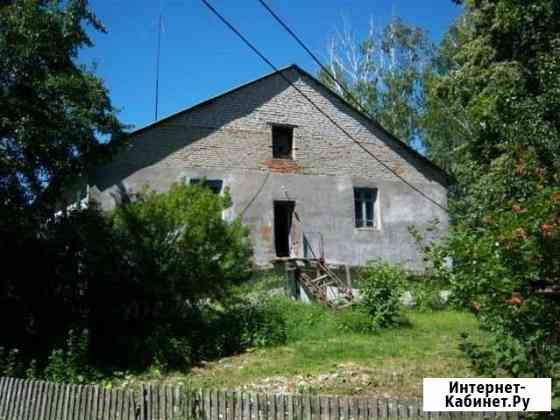 Нежилые здания, 738.5 кв.м. Зубова Поляна