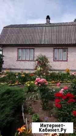Дом 157 м² на участке 12.5 сот. Струги Красные