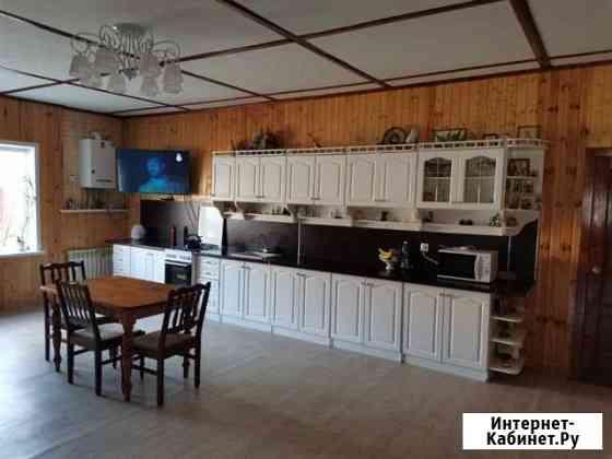 Дом 181 м² на участке 6 сот. Тольятти