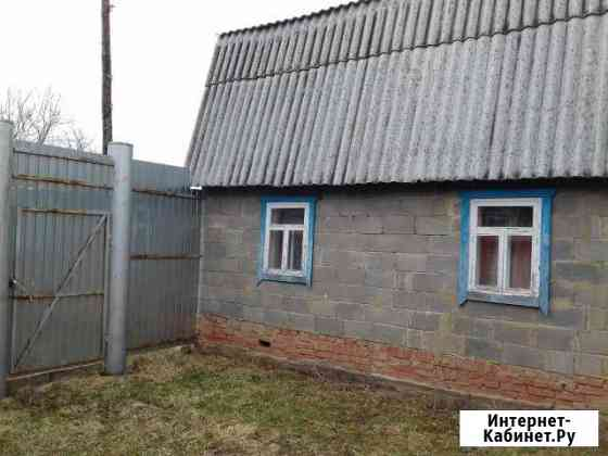 Дом 31 м² на участке 36 сот. Звенигово