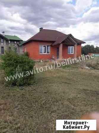 Дом 80 м² на участке 15 сот. Белгород