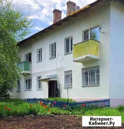 1-комнатная квартира, 31 м², 1/2 эт. Средний Икорец