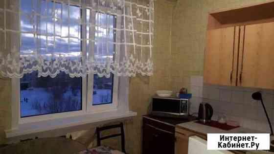 1-комнатная квартира, 34 м², 5/5 эт. Печора