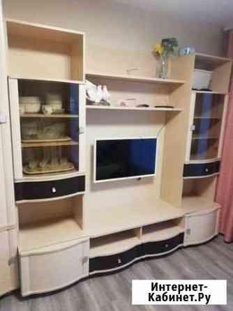 1-комнатная квартира, 18 м², 3/9 эт. Мурманск