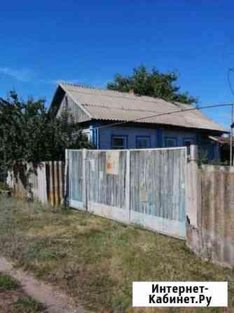 Дом 37 м² на участке 20 сот. Богучар