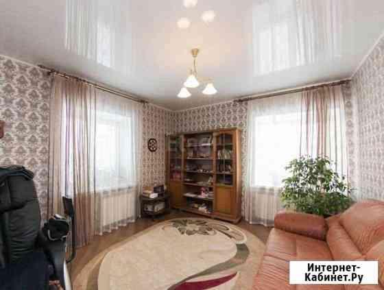 Дом 272.7 м² на участке 14.5 сот. Томск