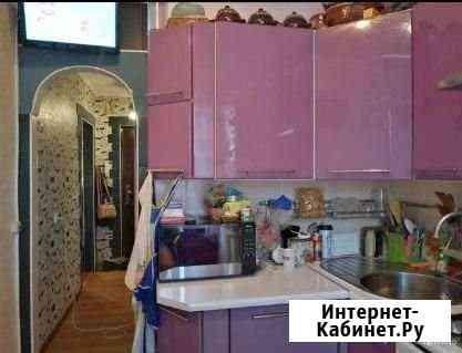 1-комнатная квартира, 32.1 м², 9/9 эт. Белгород