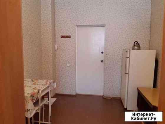 Комната 16 м² в 3-ком. кв., 2/3 эт. Уфа