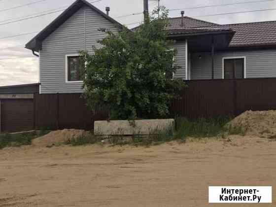 Дом 154 м² на участке 8 сот. Улан-Удэ
