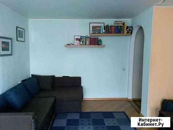2-комнатная квартира, 43 м², 5/5 эт. Иваново