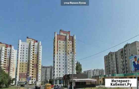 3-комнатная квартира, 70 м², 15/16 эт. Воронеж