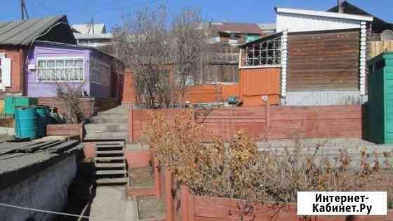 Дом 42 м² на участке 5 сот. Улан-Удэ