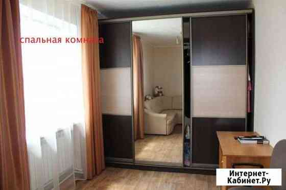2-комнатная квартира, 47.4 м², 2/3 эт. Перелешино