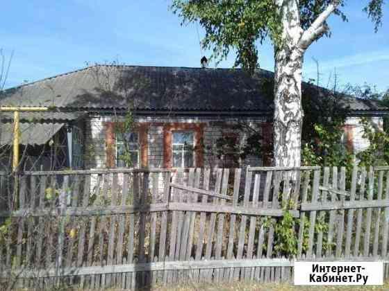 Дом 65 м² на участке 40 сот. Давыдовка