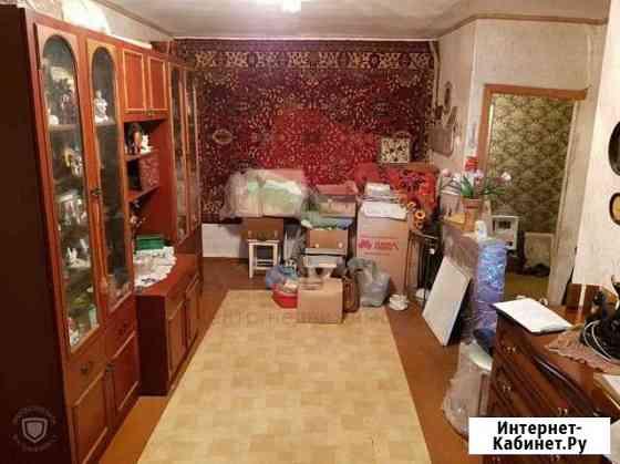 2-комнатная квартира, 44.2 м², 1/5 эт. Кострома