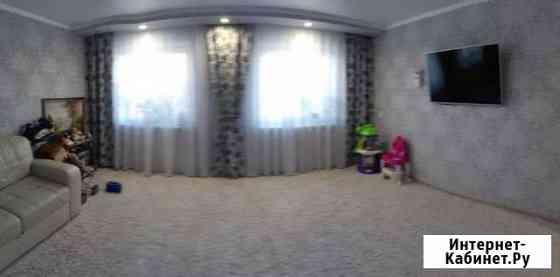 3-комнатная квартира, 71.6 м², 2/4 эт. Киров