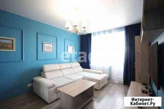 2-комнатная квартира, 54.9 м², 2/8 эт. Новый Уренгой