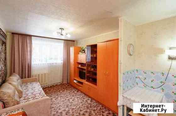 Комната 16.6 м² в 8-ком. кв., 2/9 эт. Киров