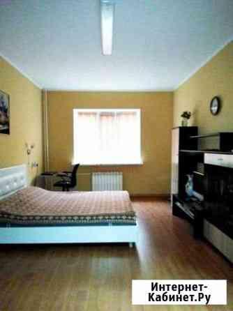 1-комнатная квартира, 36.1 м², 1/9 эт. Усинск