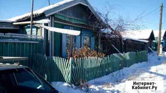Дом 24 м² на участке 38 сот. Иркутск