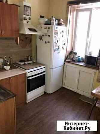 Комната 18.5 м² в 2-ком. кв., 2/2 эт. Мурманск