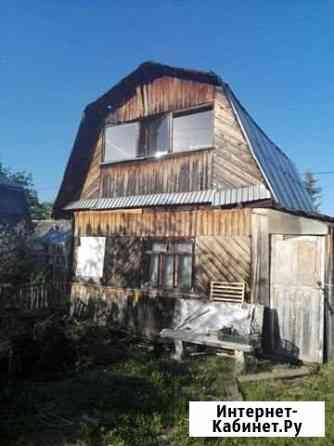 Дача 43.1 м² на участке 4.3 сот. Екатеринбург