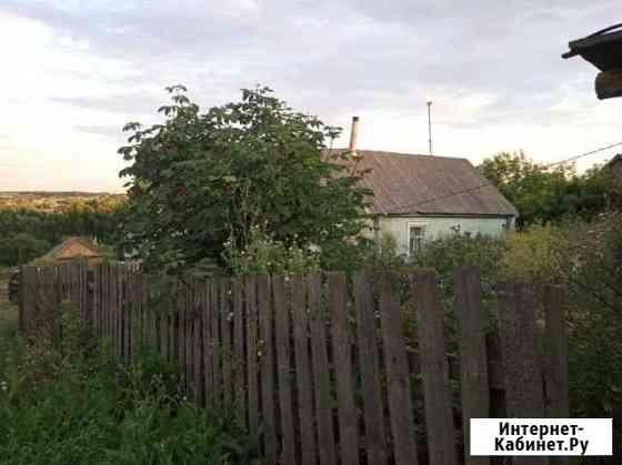 Дом 40 м² на участке 60 сот. Перелешинский