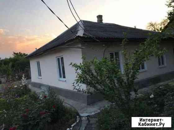 Дом 56 м² на участке 13 сот. Терек