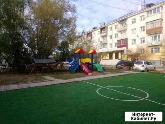 2-комнатная квартира, 45 м², 3/4 эт. Якутск