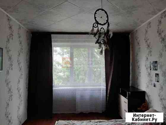 2-комнатная квартира, 43.9 м², 5/5 эт. Воронеж