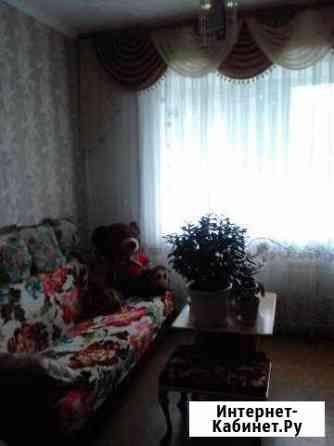 3-комнатная квартира, 56 м², 1/1 эт. Майма