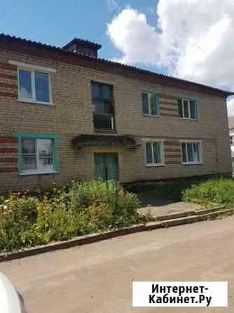 2-комнатная квартира, 42 м², 2/2 эт. Мценск