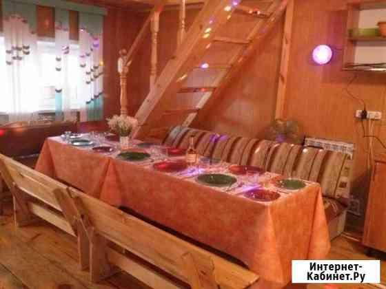 Коттедж 108 м² на участке 4 сот. Саранск